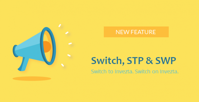 Switch-STP-SWP