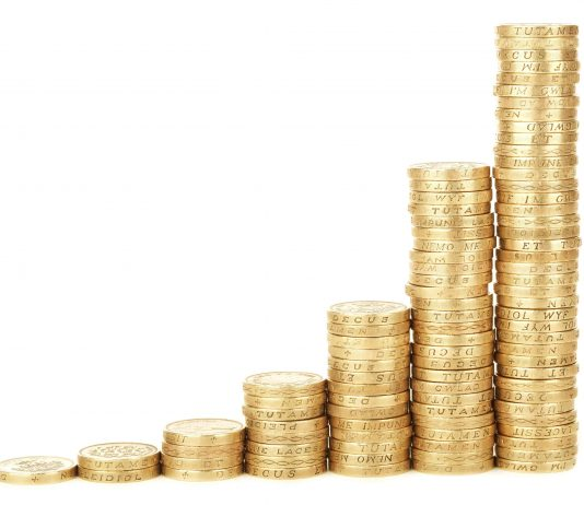 the power of compounding will make you rich
